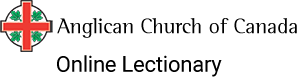 Online Lectionary